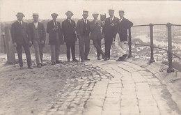 Namur - Citadelle (carte Photo Animée, 1922) - Namur
