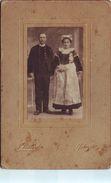 Couple Bretons Photographe Villard QUIMPER - Fotos