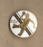 Bulgarian Handball Federation - BFH. Sport Badge - Handball