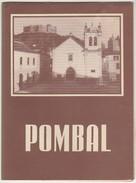 Tourism Brochure * Portugal * Pombal - Tourism Brochures