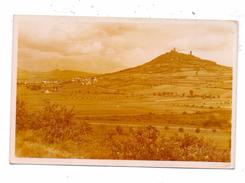 BÖHMEN & MÄHREN - LIBOCHOWITZ / LIBOCHOVICE, Panorama Mit Der Hasenburg, 1942 - Böhmen Und Mähren