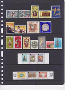 Europa Cept 1976 Year Set 27 Countries (without M/s)  ** Mnh (YEAR) - 1972