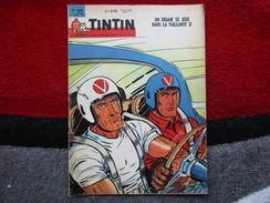 """Tintin  """"Le Journal Des Jeunes De 7 à 77 Ans""""  (N° 690 / 11 Janvier 1962) - Autres"""