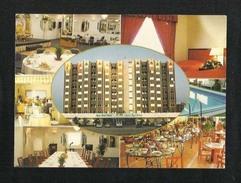 UAE Sharjah Picture Postcard Nova Park Hotel U A E  View Card Size 7 X 5 Inch - Dubai