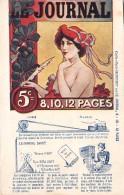 THEMES - PRESSE / JOURNAUX - Le Journal - Autres