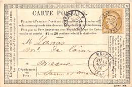 THEMES - PRECURSEUR / Format 12 X 8 Cm -1876 - Cartoline