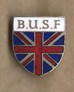 B.U.S.F.England Sport - Pin's