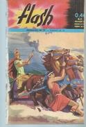 FLASH   N° 31  - ARTIMA 1961 - Flash
