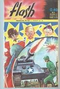 FLASH   N° 32  - ARTIMA 1961 - Flash