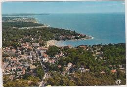 17 Saint Palais Sur Mer  Vue Generale  Et Perspective De La Cote Vers Royan - Saint-Palais-sur-Mer