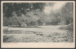 Dunmere Pool, Bodmin, Cornwall, C.1905-10 - Postcard - Other