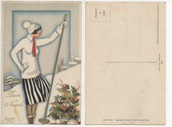 CHIOSTRI Illustratore #7 - Illustrators & Photographers