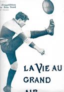 Revue Ancienne 1906 La Vie Au Grand Air N° 390 - Livres, BD, Revues