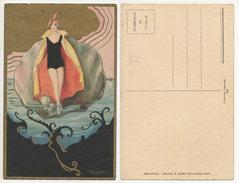 CHIOSTRI Illustratore #22 - Illustrators & Photographers