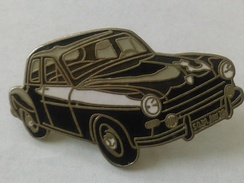 15/ Renault Fregate 11cv 1951 - Badges