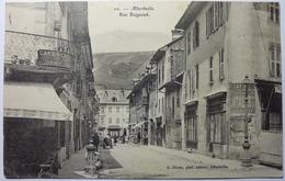 RUE BUGEAUD - ALBERTVILLE - Albertville