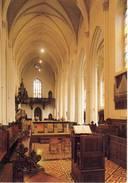 Gent Zicht Op Kerk  P.Dominikanen Vanuit Het Koor Dominikanenklooster - Gent