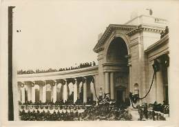 OBSEQUES DU SOLDAT INCONNU AMERICAIN ARRIVEE DU CERCUEIL AU CIMETIERE D'ARLINGTON - War, Military