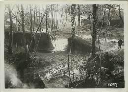 LES VILLAGES LACUSTRES EN ARGONNE - War, Military