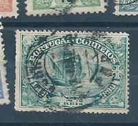 N° 146 4ème Centenaire De La Découverte De La Route Des Indes  Départ De Vasco De Gama   Timbre Oblitéré Portugal 1846 - Portugal
