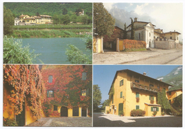 Borghetto All'Adige -Trento - Tenuta San Leonardo Vedutine - Trento