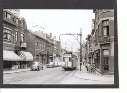 Photo Tram - Genk - Ligne Hasselt - Genk (1957) - Genk