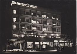 Civitavecchia - Hotel Mediterraneo - Civitavecchia