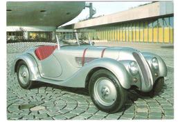 Deutschland - München - BMW Museum - Cars - Autos - BMW 328 - Oldtimer - Voitures De Tourisme