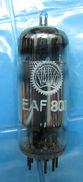 AC - VALVO EAF 801 200 2088 RADIO TUBE - Vacuum Tubes