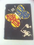 Lithuania Litauen Humorous Book Calendar 1978 - Boeken, Tijdschriften, Stripverhalen