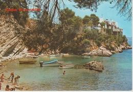 (MALL2641) MALLORCA. CALA FORNELLS - Mallorca