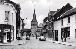 Herent - O.-L.-Vrouwstraat - Rue Notre-Dame - Herent