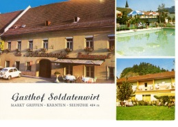 Gasthof Soldatenwirt - Hotels & Restaurants