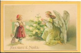 Buon Natale - Piccolo Formato - Non Viaggiata - Altri