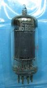 AC - RCA RADIOTRON ELECTRON TUBE MADE IN USA - Vacuum Tubes