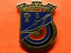 TOURY - Tir à L'Arc