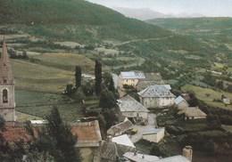 ST VINCENT LES FORTS  VUE GENERALE  (dil181) - Francia