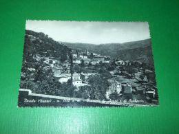 Cartolina Desulo ( Nuoro ) - Frazioni Di Asuai E Di Ovolaccio 1961 - Nuoro