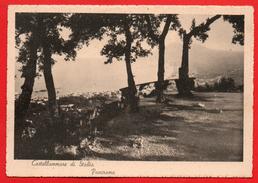CASTELLAMMARE DI STABIA-NAPOLI-PANORAMA - Castellammare Di Stabia