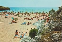 (MALL2670) MALLORCA. CALAS ES DOMINGOS ... UNUSED - Mallorca