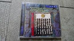 Marabout Cadillac Baron Samedi Percussions Cornemuses Accordéon ARFI 1998 - Instrumental