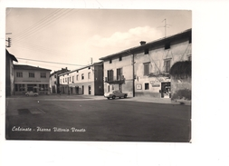$3-5484 Lombardia CALCINATE Bergamo 1969 Viaggiata - Italia