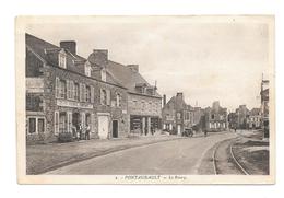 (15029-50) Pontaubault - Le Bourg - Altri Comuni