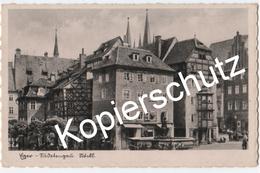 Eger Sudetengau  (z5237) - Sudeten