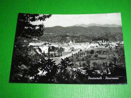 Cartolina Pontremoli - Panorama - 1955 Ca. - Massa