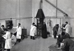 [69] Rhône > Lyon > Autres Ecole Catholique D Arts Et Métiers Laboratoire De Traitements Thermiques - Sonstige