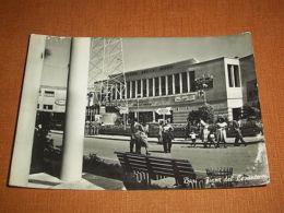 Cartolina Bari - Fiera Del Levante 1955 - Bari