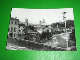 Cartolina Pontremoli - Panorama 1950 Ca - Massa