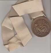 Medaille Carnaval Bobelurons De Spa - Unternehmen