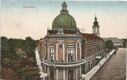 Sremska Mitrovica - Serbia